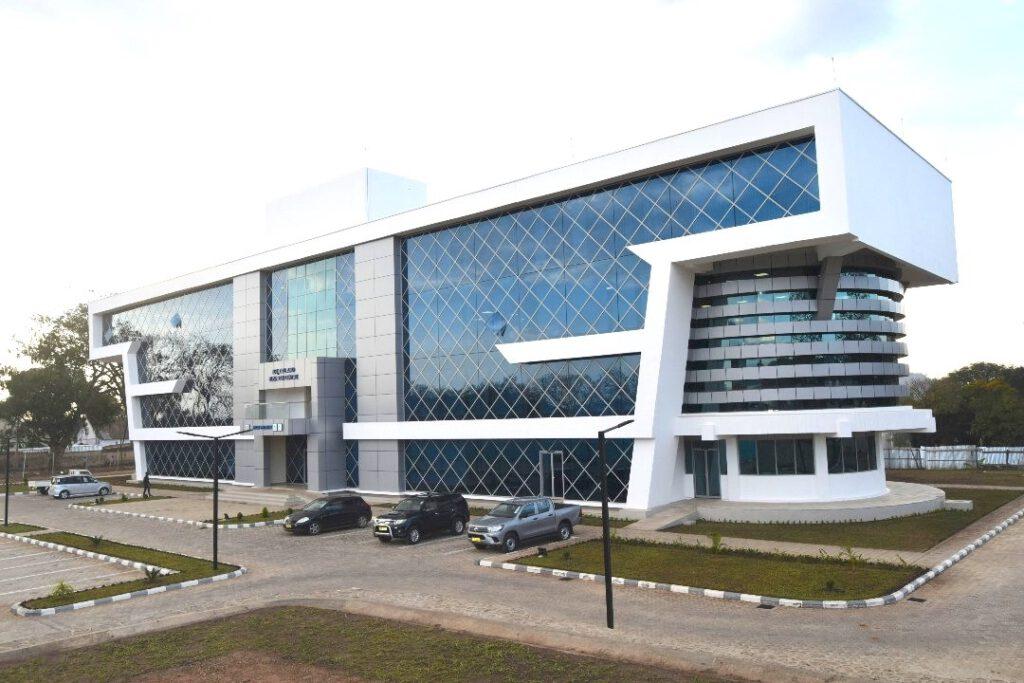UNIMA Poly 2021 Campus