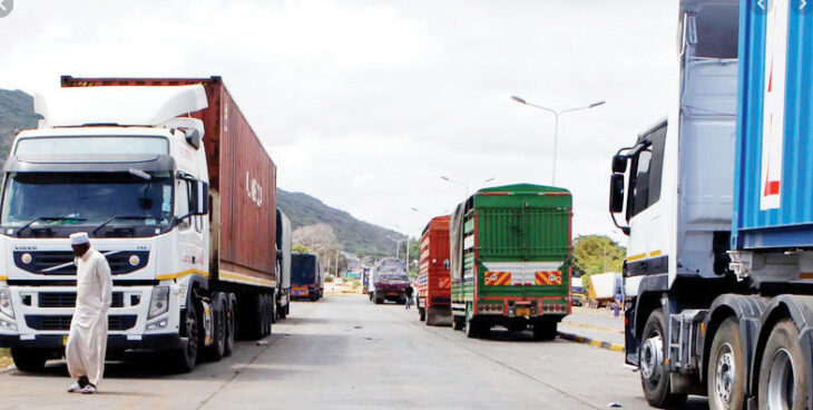 Africa trade pact excites Malawi