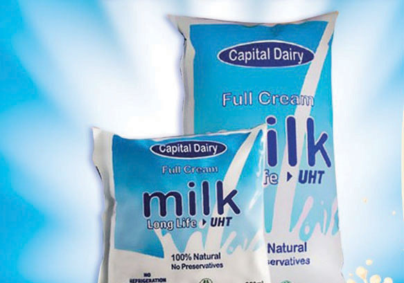 Capital Dairy enters Southern Region