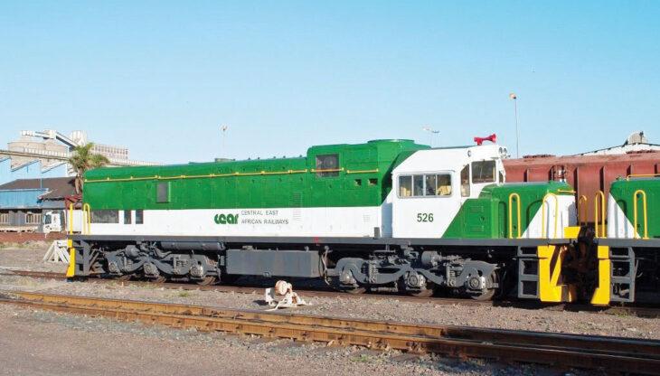 Nacala Logistics suspends passenger train partially