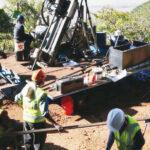 Mkango commences flotation pilot testing