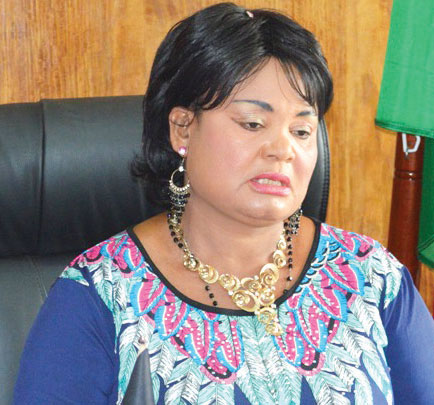 Project excites local female entrepreneurs