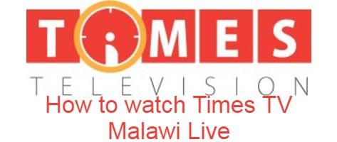Times Television Logo