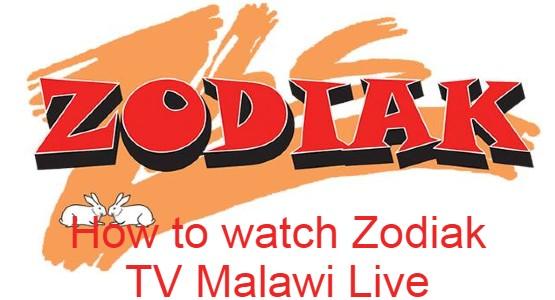 Zodiak TV