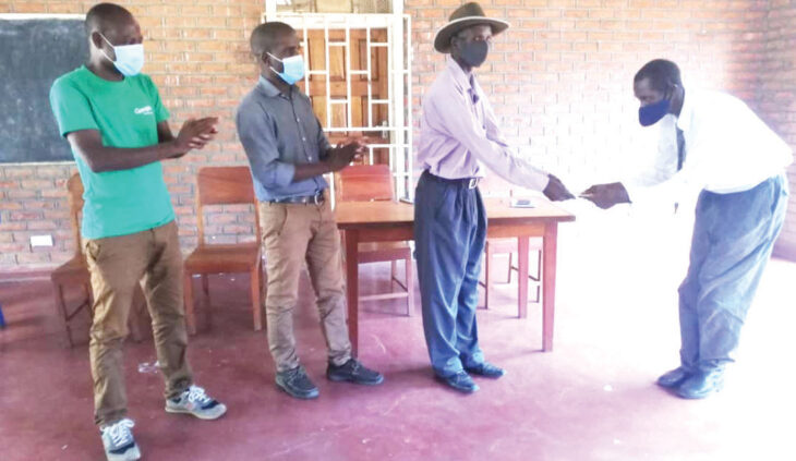 'Farmers should be business-minded' - The Times Group Malawi