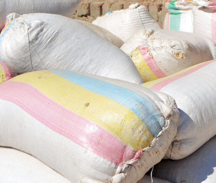 Admarc set to buy 300,000mt of maize