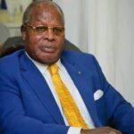 Bakili Muluzi 2021 Photo