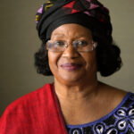 Joyce Banda 2021 Photo
