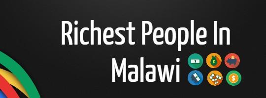 Olemela In Malawi