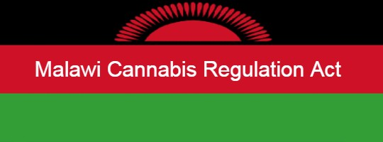 Malawi Cannabis Act