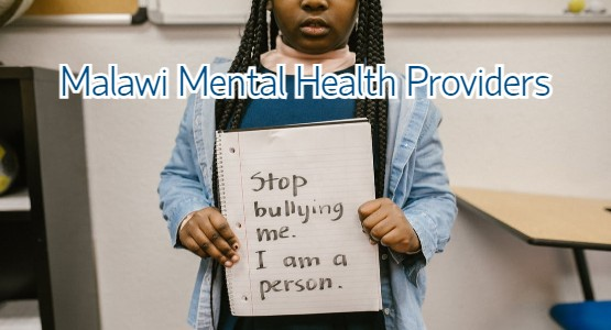 malawi mental help