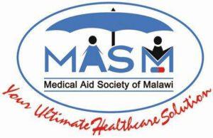 Masm Logo