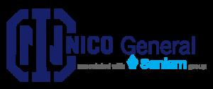 Nico General Malawi Logo