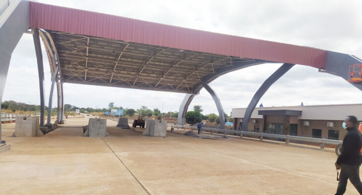 Roads Fund Administration projects K4 billion revenue from toll gates