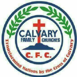Calvary Family Churches Logo