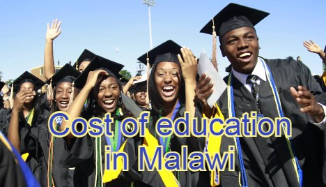 Malawi Colleges History Fees