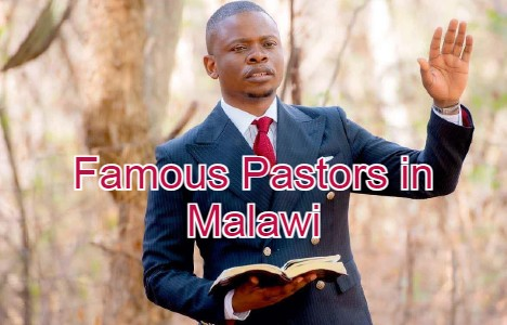 Famous pastors from Malawi