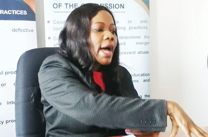 CFTC orders firms to pay K11 million in fines