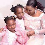 Israella With Sister Raphaella