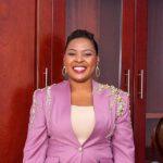 Mary Bushiri Smiling Hd