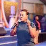 Mary Bushiri At Ecg Church