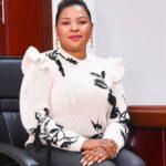 Mary Bushiri Beautiful