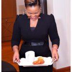 Mary Bushiri Breakfast