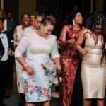 Mary Bushiri Dancing