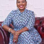 Mary Bushiri Great Smile