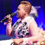 Mary Bushiri Haircut