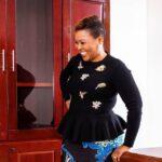 Mary Bushiri Happy