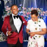 Mary Bushiri Happy With Husband