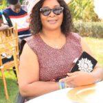 Mary Bushiri Mother