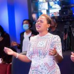 Mary Bushiri Praising God
