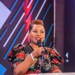 Mary Bushiri Preaching