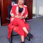 Mary Bushiri Shoes