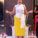 Mary Bushiri Worshipping