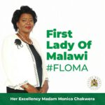 Monica Chakwera Floma