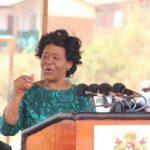 Monica Chakwera Talking