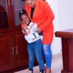 Raphaella Bushiri Daughter Of Bushiri