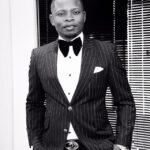 Shepherd Bushiri Black And White