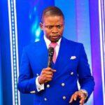 Shepherd Bushiri Gospel Preaching