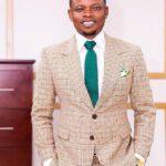 Shepherd Bushiri Green Tie