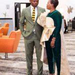 Shepherd Bushiri With Wife Mary