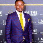Shepherd Bushiri Yellow Tie