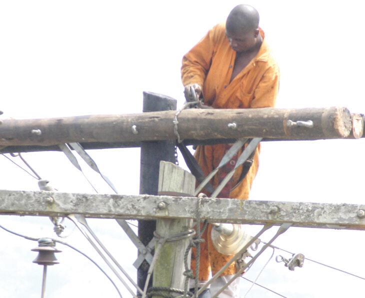 Further delays for free electricity connection