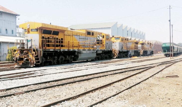 Nacala pumps $20 million into railway facelift