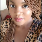 Theana Ana Msolomba face