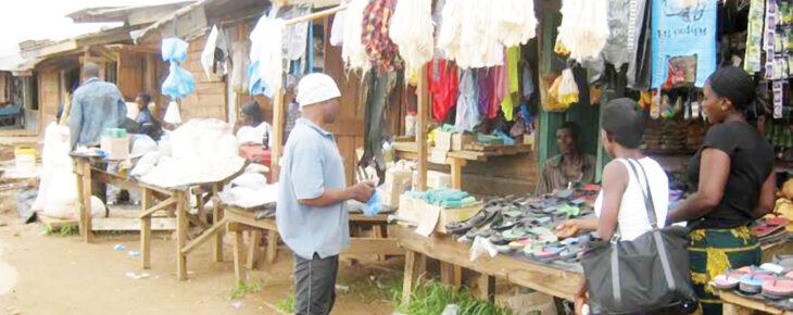 Trade pick-up amid economic volatility