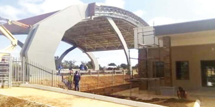 Chingeni tollgate remains on hold